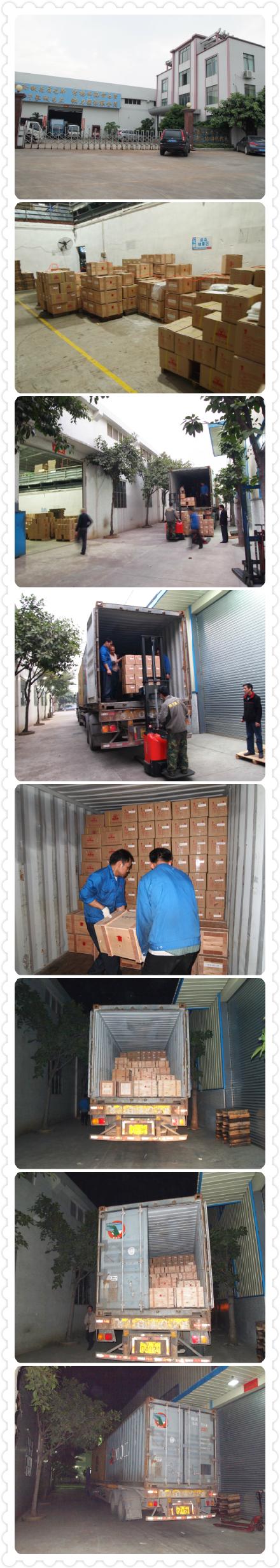 Yingyi Transmission loading container