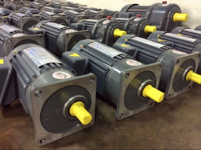 Chinese new policy of electric motor export