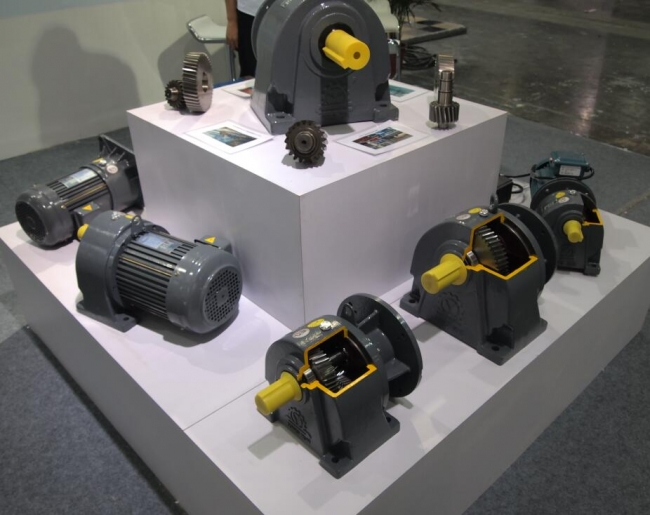Professional manufacturer of gearbox reducer motor
