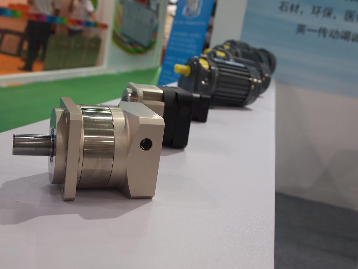 Planetary gear box reducer for servo motor for Planetary gearbox for servo motor