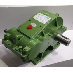 JZQ400-11KW / 15HP Gear Reducer