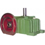 WPDO Worm Gearbox Speed Reducer