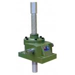 1ton worm screw jack
