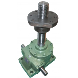 5Tons worm acme screw jacks