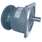 YVM Motor Mount Vertical Helical Gear Reducer
