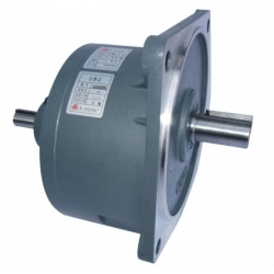 YVD Shaft Mount Vertical Helical Gear Reducer