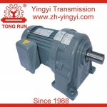 Horizontal gear motor reducer for Layer cake Swiss roll cake food machine