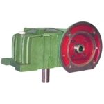 WPDX Worm Gearbox Speed Reducer