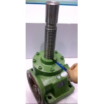 2Tons Worm Screw Jack