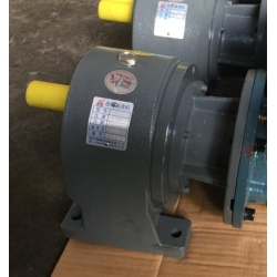 0.75kw,750w,1hp Helical Gear Reducer,Speed Reducer,Motor Reducer