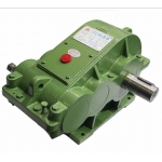 JZQ400-11KW/15HP Gear Reducer