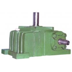 WPO155 Worm Gearbox Speed Reducer