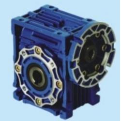Worm Gear Reducer NMRV030