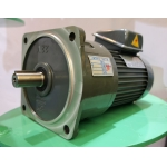 0.1kw,100w,0.125hp-Helical Gear Motor