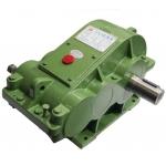 JZQ250 gear reducer