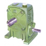 WPA60 Worm Gearbox Speed Reducer