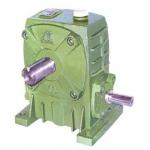 WPA60 Worm Gearbox Speed Reducer