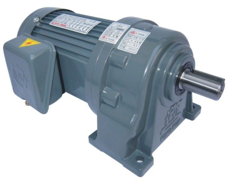 Gear motor for 1 4 hp gear reduction motor