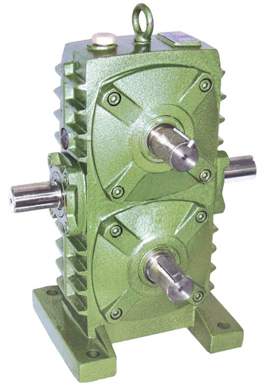 WP worm gearbox