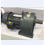 1.5kw,2hp Gearmotor for poultry equipment chicken egg collecting Layer Cage
