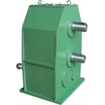 JZT400 gear box reducer for steel slitting machine