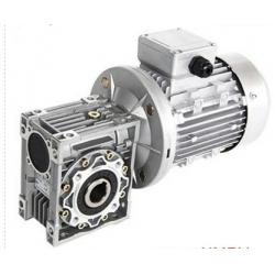 0.75KW,750w,1hp NMRV worm gearbox motor reducer