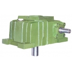 WPX Worm gearbox reducer