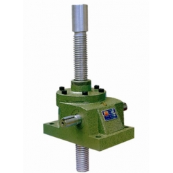0.25kw,250w,0.25hp worm screw jack lift