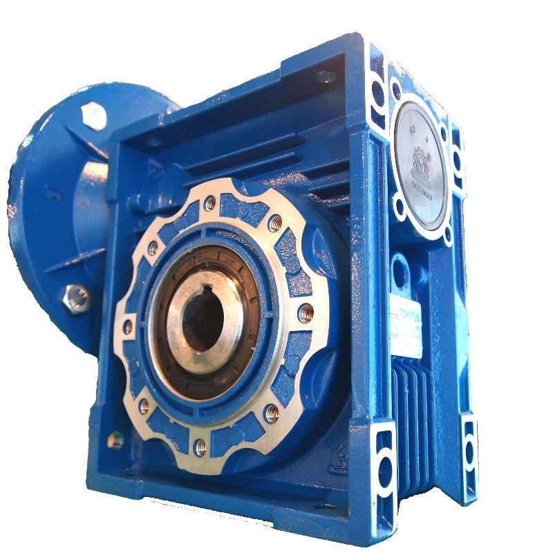 Nmrv090 Worm Reduction Gear Reducer Motor Reducer