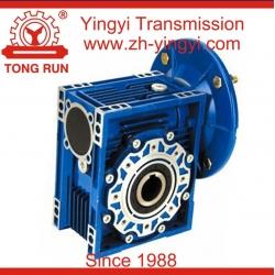 NMRV063-1:10-90B5-1.5KW Worm Gear box motor reducer