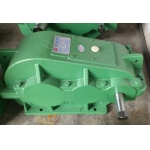 JZQ350-5.5kw / 7.5hp Gear Reducer