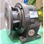 0.2kw,200w,0.25hp Helical Gear Reducer,Speed Reducer,Motor Reducer