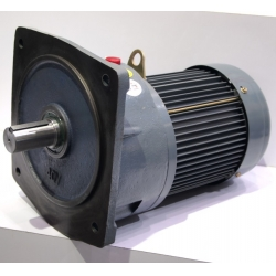 1500w,1.5kw,2hp-Vertical Helical Gear Motor Reducer