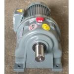 380V,415V,220V,110V,helical Gear Motor