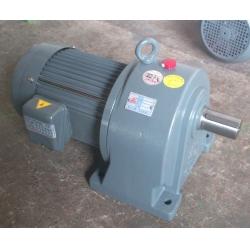 2.2kw,2200w,3hp-Helical Gear Motor
