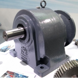 7.5kw,7500w,10hp Helical Gear Reducer,Speed Reducer,Motor Reducer