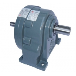 YHD Shaft Mount Helical Gear Reducer