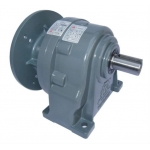 0.37kw,370w,0.5hp Helical Gear Reducer,Speed Reducer,Motor Reducer