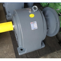 11kw,1100w,15hp Helical Gear Reducer,Speed Reducer,Motor Reducer