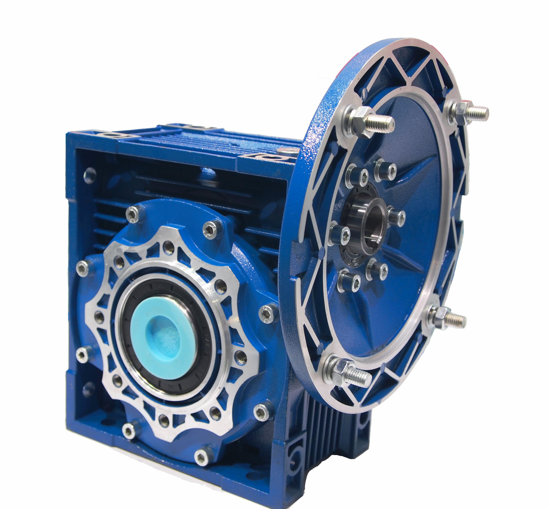 Nmrv063 Worm Gear Box Motor Reducer