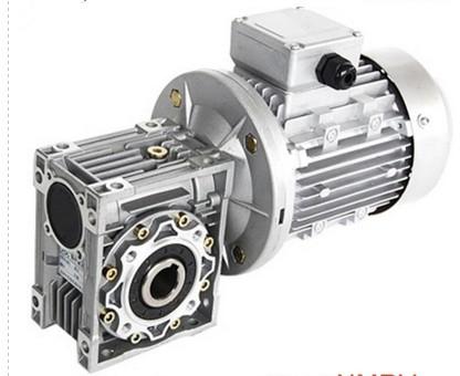 Nmrv Worm Gearbox Reducer Motor