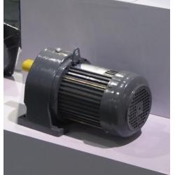 3.0HP,2.2KW,2200W foot mounted gearmotor gearbox reducer