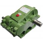 JZQ400 gear reducer