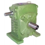 WPS155 Worm Gearbox Speed Reducer