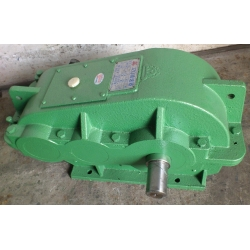 JZQ650-20KW/30HP Gear Reducer