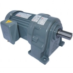 1.5HP,1.1kw,1100w-Helical gear motor reducer